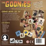 The Goonies Adventure Card Game