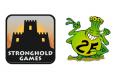 Le mariage de 2F Spiele et Stronghold et les jeux Fable