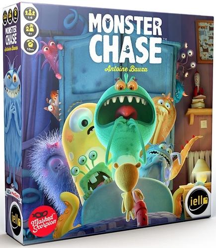 la chasse aux monstres v3