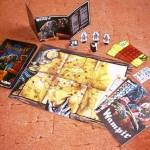 la fureur de dracula 1e ed jeu