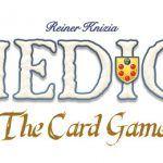 medici jeu de cartes