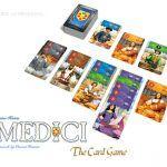 medici jeu de cartes 2