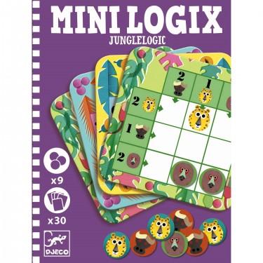 mini-logix-junglelogic-djeco-jeu de societe