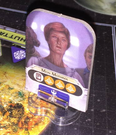 rebellion SW Mothma