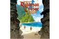 La nouvelle édition de Robinson Crusoe au format Aventuriers du Rail
