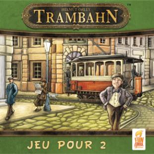 Zoom sur Trambahn dispo en français