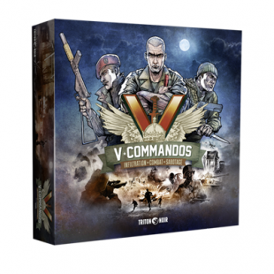 V Commandos : retour de mission