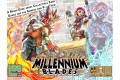 Millenium Blades : Vis ma vie de joueur de Magic !