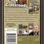 Dice coty crossroads 2