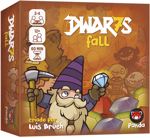 Dwar7s Fall box