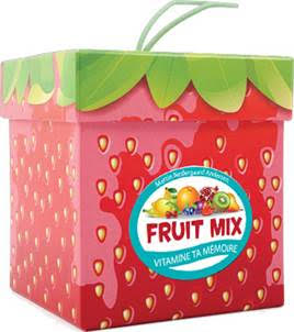 Fruit Mix jeu de societe