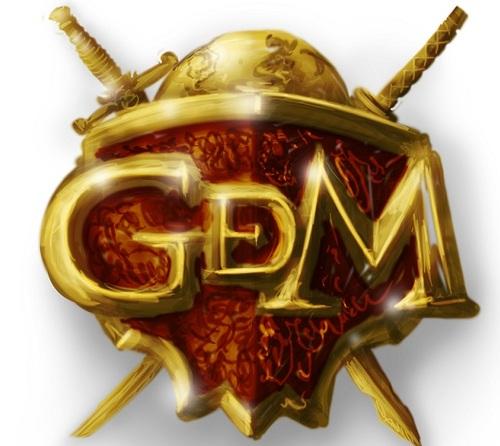 GDM editeur