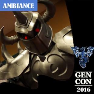GenCon 2016 – Vidéo d'ambiance – VF