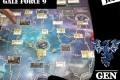 GenCon 2016 – Jeu Tyrants of the underdark – Gale force nine – VOSTFR