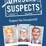 Unusual Suspects  jeu de societe