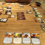 Warhammer-Quest-1The-Adventure-Card-Game-partie-en-cours