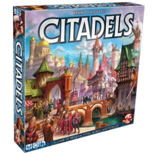 Un nouveau Citadelles
