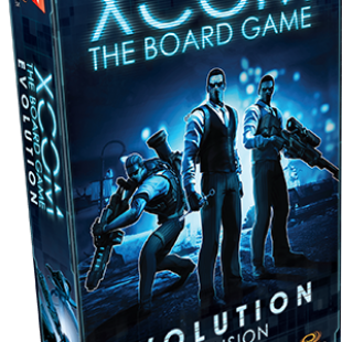 XCOM Evolution