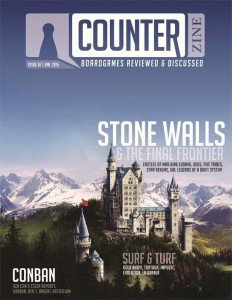 Counter 67