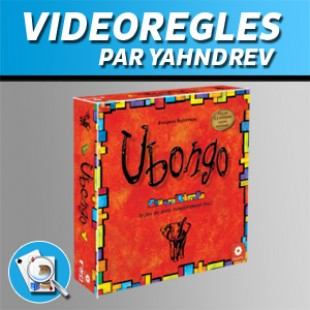 Vidéorègles – Ubongo