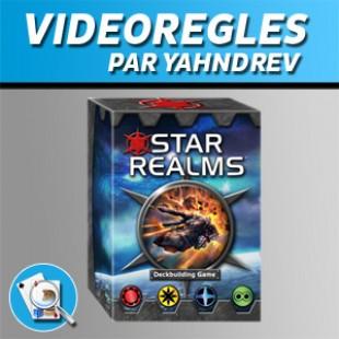 Vidéorègles – Star Realms