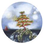 Eternity-materiel jeton arbre-jeu de societe-ludovox