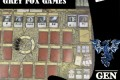 GenCon 2016 – Jeu London Dread – Grey Fox Games – VOSTFR