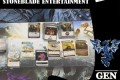 GENCON 2016 – Ascension War of shadows – Stoneblade Entertainment – VOSTFR