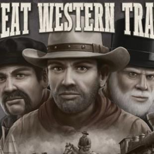 Great Western Trail : Pfister mène grand train