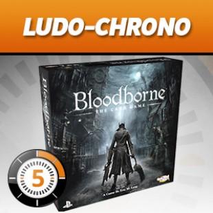 LudoChrono – Bloodborne