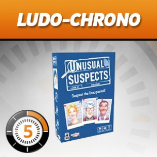 LudoChrono – Unusual Suspects