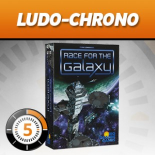 LudoChrono – Race for the galaxy
