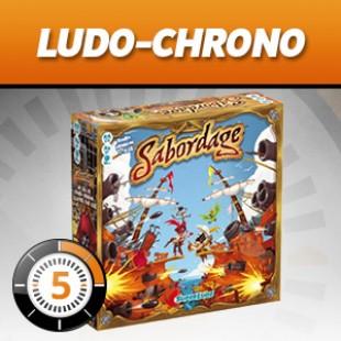 LudoChrono – Sabordage