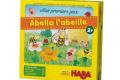 Abella l'abeille, et l'intérêt des coopératifs pour les tous-petits