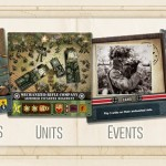 heroes of normandie tactical cards 3