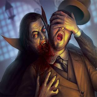 Dracula, on l'voit, on l'voit plus [La fureur de Dracula]