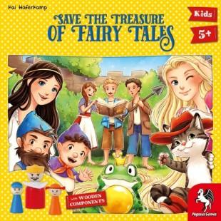 Sauvons les contes de fées