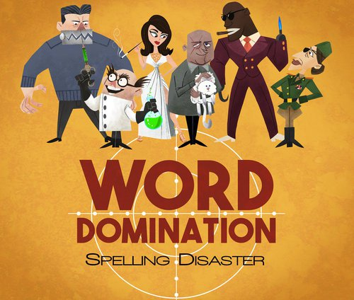 word-domination