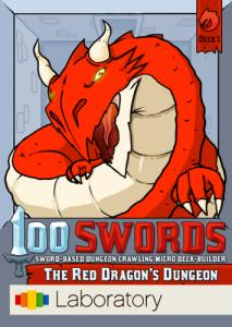 100-swords