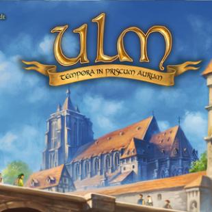 Ulm, mon Saint Empire Romain Germanique pour des PV