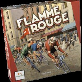 Le test de Flamme Rouge