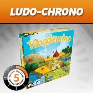 LudoChrono – Kingdomino