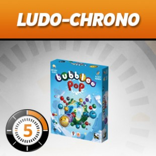 LudoChrono – Bubblee pop