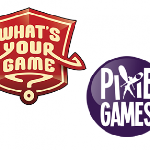 What's Your Game distribué par Pixie Games !