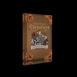 bd-dont-vous-etes-le-hero-chevaliers-livre-3-la-cite-ensevelie-blueorange-couverture-jeu-de-societe-ludovox