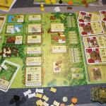 Agricola : vue d'ensemble