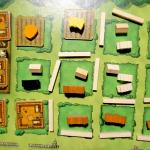 Agricola : une ferme