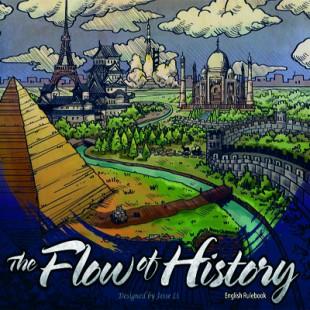 The Flow of History : la civ e(s)t sensuelle