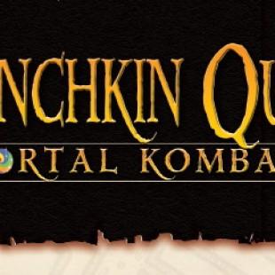 Munchkin Quest 3 : Portal Kombat