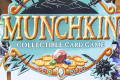 Moi je dis qu'il bluffe : Munchkin Collectible Card Game